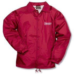 Coaches Jacket - Screen