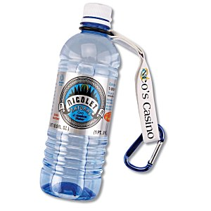 Carabiner Water Bottle Strap Main Image