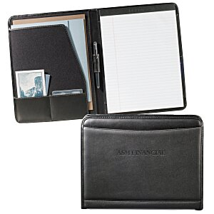 Millennium Leather Writing Pad Main Image