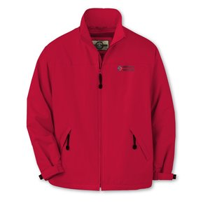Techno Insulated Mid-Length Jacket - Men's Main Image