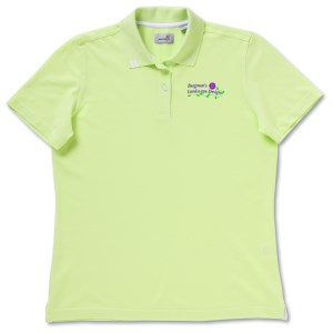 Ashworth EZ-Tech Sport Shirt - Ladies' Main Image