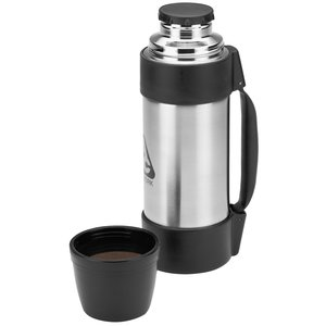 Stainless Steel Navigator Magnum - 33 oz. Main Image