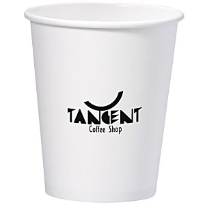 Paper Hot/Cold Cup - 10 oz. -  Low Qty