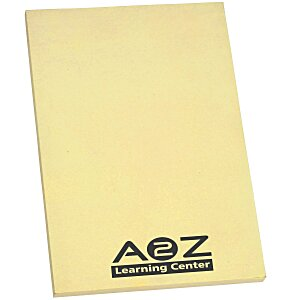 "Post-it® Notes - 6"" x 4"" - 25 Sheet - Colors"