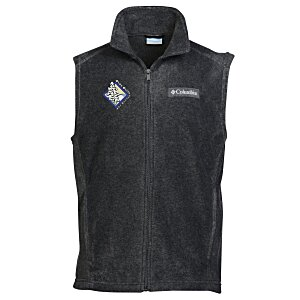 Columbia Sportswear Fleece Vest - Men's