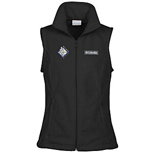 Columbia Sportswear Fleece Vest - Ladies' Main Image