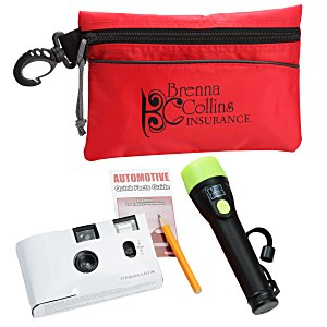 Accident Documentation Kit