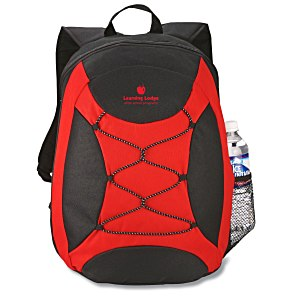 Apollo Backpack Main Image