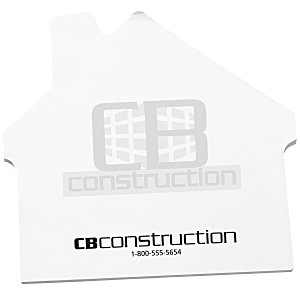 Post-it® Custom Notes - House - 25 Sheet Main Image