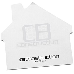 Post-it® Custom Notes - House - 50 Sheet Main Image
