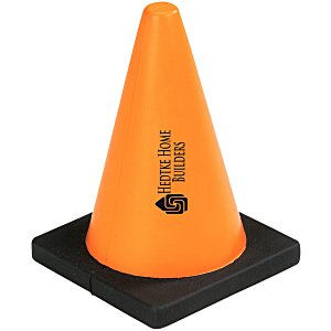 Construction Cone Stress Reliever Main Image