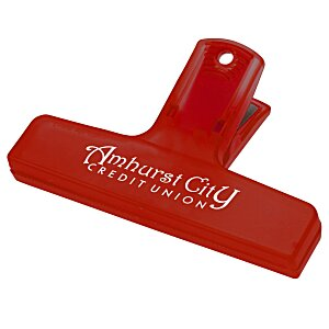 "Keep-it Clip - 4"" - Translucent"