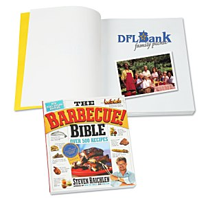 The Barbecue Bible Main Image