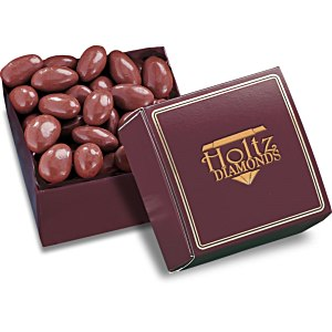 Junior Treat Box with Almonds Main Image