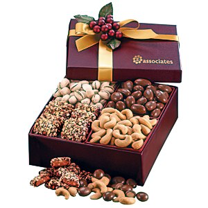 The Classic Assortment Treat Box Main Image