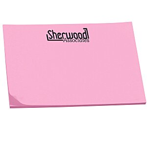 "Post-it® Notes - 3"" x 4"" - 25 Sheet - Colors Main Image"