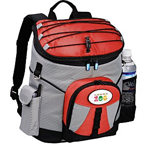 I-Cool Backpack Cooler