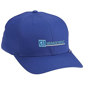 Flexfit V-Flex Twill Cap Main Image