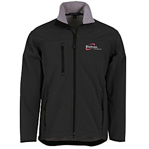Port Authority Soft Shell Jacket - Men's Main Image