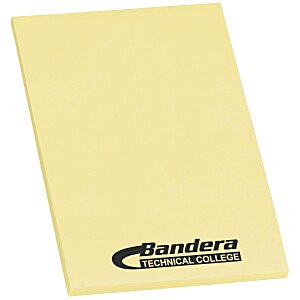 "Post-it® Notes 3"" x 2"" - 25 Sheet Main Image"