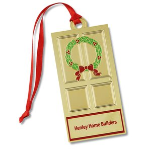 Holiday Ornament - Door Main Image