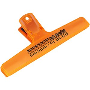 "Keep-it Clip - 6"" - Translucent Main Image"