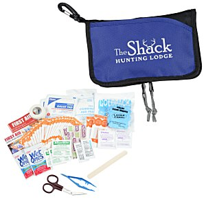 First Aid/Outdoor Multipurpose Kit Main Image