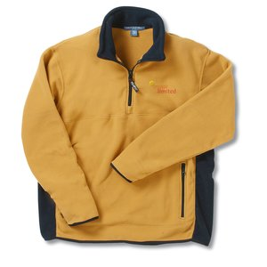 Polartec Quarter Zip Fleece Main Image