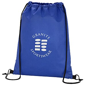 Promotional Drawstring Sportpack Main Image