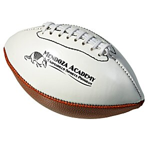 Signature Mini Sport Ball - Football