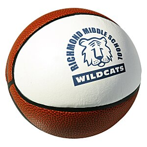 Signature Mini Sport Ball - Basketball Main Image