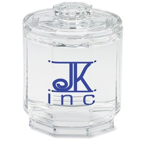 Acrylic Candy Jar Main Image