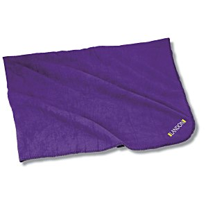 Value Fleece Blanket Main Image
