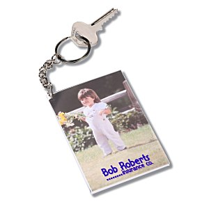 Picture Key Holder