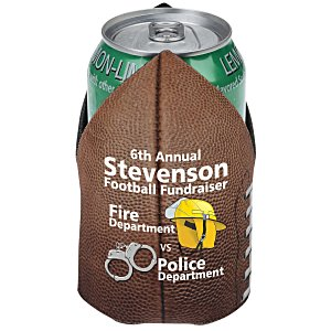 Sports Action Pocket Coolie - Football