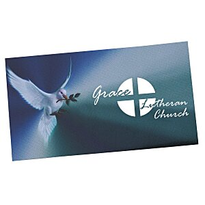 Bic Full Color 20 mil Business Card Religious Magnet Main Image