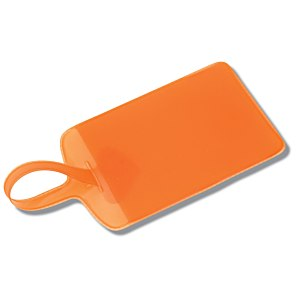 Jelly Luggage Tag Main Image