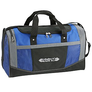 "Flex Sport Bag - 10-3/4"" x 19"" - Screen Main Image"