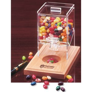 Desktop Dispenser w/Jelly Belly Assortment Main Image