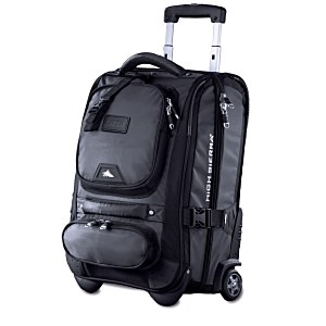 "High Sierra 21"" Wheeled Carry-On Main Image"