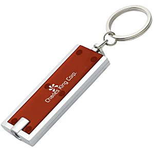 Rectangular Key Light - Translucent Main Image