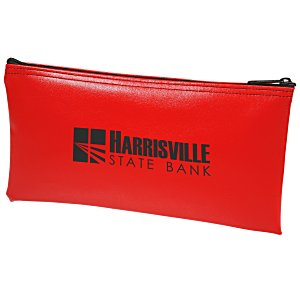 Horizontal Bank Bag Main Image
