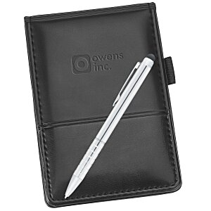 Windsor Reflections Jotter Set - Debossed Main Image