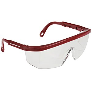 Integra Safety Glasses Main Image