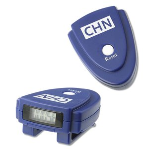 Stayfit Sport Pedometer - 24 hr Main Image