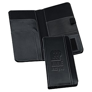 Metropolitan Travel Wallet - 24 hr Main Image