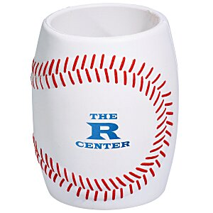 Sport Can Holder - Baseball Main Image