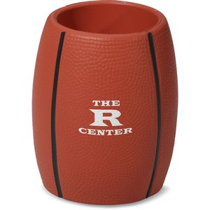 Sport Can Holder - Basketball Main Image