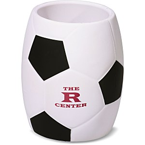 Sport Can Holder - Soccer Main Image