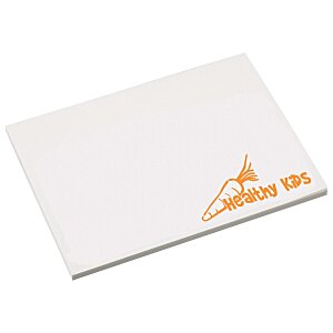 "Post-it® Super Sticky Pad - 3"" x 4"" - 25 Sheets Main Image"